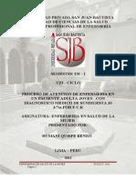 Universidad Privada San Juan Bautista