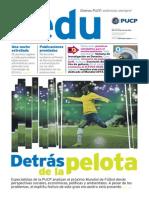 PuntoEdu Año 10, número 313 (2014)