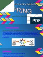 Presentación ISPRING