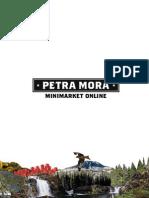 Catalogo Petramora