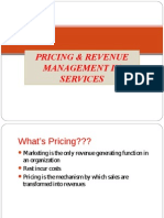 Pricing & Revenue Management in Services - Done