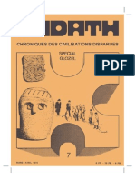 Kadath Chroniques Des Civilisations Disparues - 007