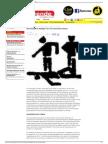Strahlenfolter Stalking - TI - Die Bezahlten Schläger Der Herrschenden Klasse - Linkswende.org