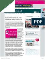 Strahlenfolter Stalking - TI - Das Unmenschlichste, Was Menschen Menschen Antun - Neues-Deutschland.de