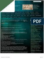 Strahlenfolter Stalking - TI - Das Ende Des Privatlebens Ist in Sicht - Dr. Munzert - Kulturstudio.wordpress.com