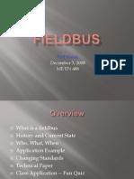 Phil Fieldbus