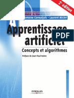 Apprentissage Artificiel Ed2 v1