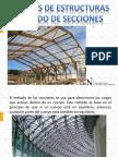 Analisis de Estructuras - Metodos de Secciones