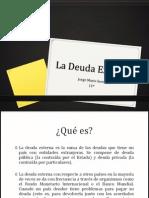 La Deuda Externa.pptx