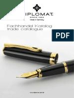 2014 Diplomat Fh Katalog