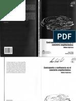 Contrapunto y Confluencia en El Concierto Arquitectónico - Juan Pablo Aschner