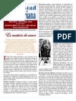 Amistad Mariana PDF