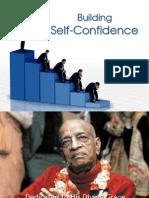 Building Self-confidence v 11 Feb09