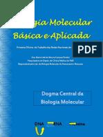 Biologia Molecular Basica e Aplicada