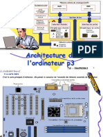 Architecture Ordinateur 2008 p3