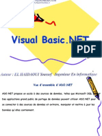 Vb ado.net 2008 ista 2009 Partie 1