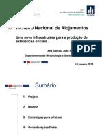 Apresentação INE FNA-jan2013