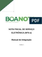 NFSE-NACIONAL ManualDeIntegracao Curitiba