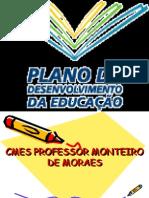 slide Mais Educação
