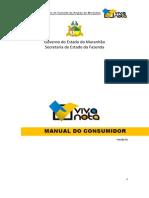 Manual Do Consumidor Viva Nota2