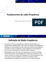 Fundamentos Da Radio Frequencia