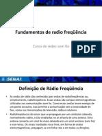 Fundamentos Da Radio Frequencia