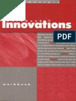 Innovations Elementary Workbook
