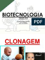 Biotecnologia - Clonagem, Imprint de Dna