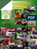 Curso de Inverno - Noções de Biologia Da Conservação