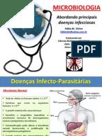 MICROBIOLOGIA Abordando Prncipais Doenças