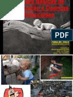 Noções Básicas de Imunização e Doenças Infecciosas