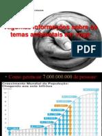 Questões Ambientais Para Pré-Enem 2012.Ifmt