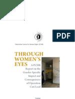 """""""Through Women's Eyes"""