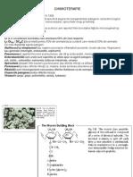 Sulfamide Antibiotice