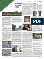 JARN - Factory Visit Report