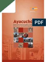 INEI Ayacucho Boletin de Indicadores