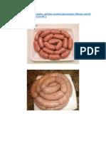 Proyecto de Chorizos