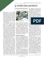 ISPIRT - Business India