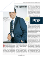 MphasiS in Business India