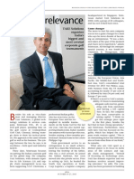 Take Solutions - Business India
