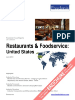 Restaurants & Foodservice