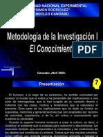 elconocimiento-101106221847-phpapp02