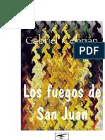 Los fuegos de San Juan