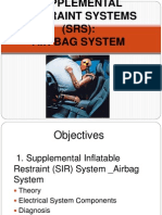 2_supplemental Restraint Systems_air Bag
