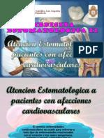 Exposicion Cardiovascular