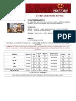 Dallas - Club Home Service