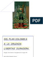 Plan Colombia. 576 Pag.