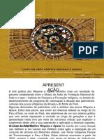 Apresentação sobre o Livro da Arte Gráfica Wayana e Aparai - PIBID 2014.pptx