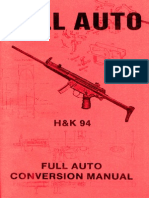 HK-94 Full-Auto/MP5 Conversion