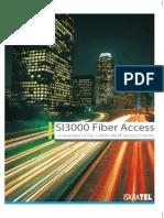 SI3000 Fiber Access en Web